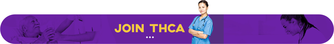 Join THCA
