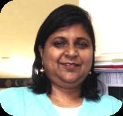 Savita Reddy